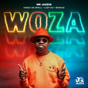 Album Woza from Mr JazziQ