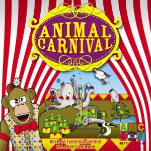 Juice Music的專輯Animal Carnival