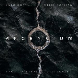 Argentium dari Melly Goeslaw