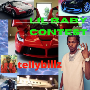 LilBaby的專輯Lil Baby Contest (Explicit)