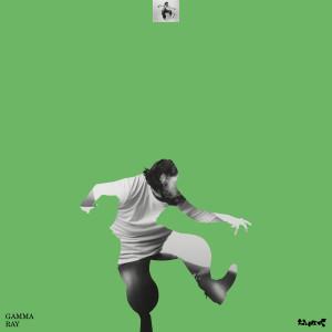 Album Gamma Ray from Laura Marling