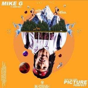 Album Picture Perfect Single from Earth2MikeG