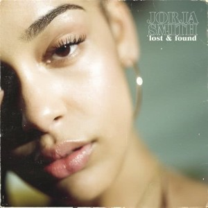 Lost & Found dari Jorja Smith
