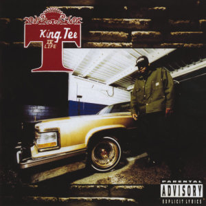 Album IV Life from King Tee