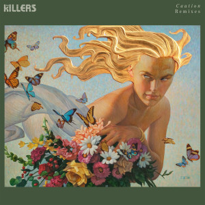 Album Caution from The Killers