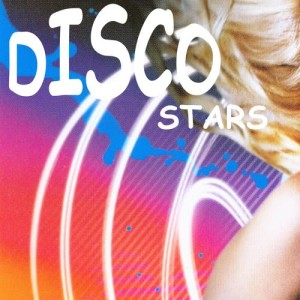 Album The Sound Of Europe from Disco Stars