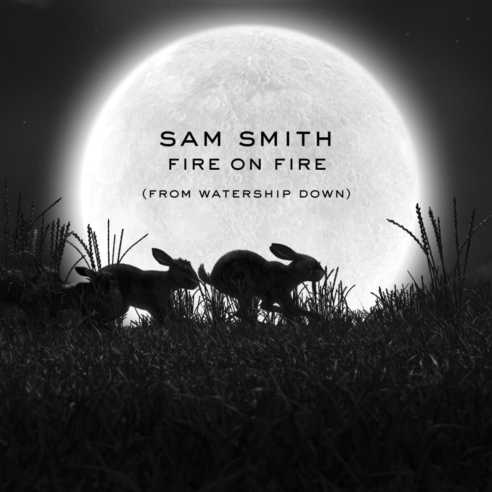 Fire On Fire 2018 Sam Smith
