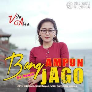Ampun Bang Jago dari Vita Alvia