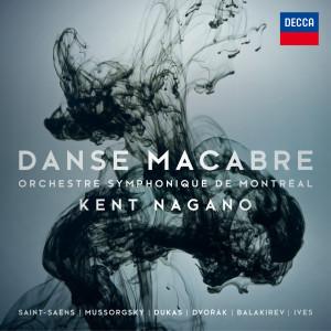Album Danse Macabre from Orchestre Symphonique de Montréal