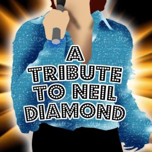 Album A Tribute To Neil Diamond from Hall Of Fame Cover Band