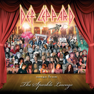 Songs From The Sparkle Lounge 2008 Def Leppard