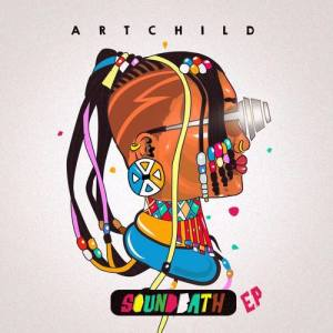 Album SoundBath EP from Artchild
