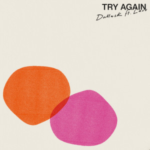 Lauv的專輯Try Again