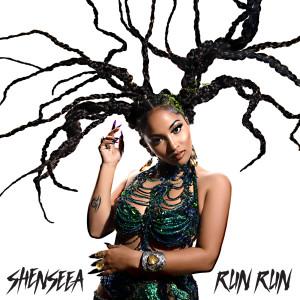 Album Run Run from Shenseea