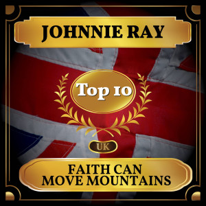Album Faith Can Move Mountains from Johnnie Ray