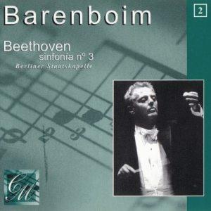 Berliner Staatskapelle的專輯Beethoven: Symphony No. 3 'Eroica'