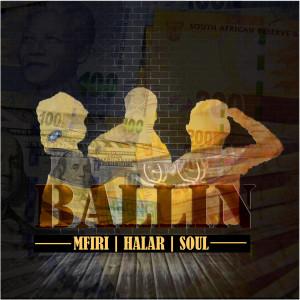 Album Ballin from Halar