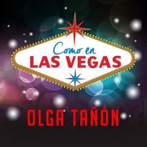 Album Como en Las Vegas from Olga Tanon