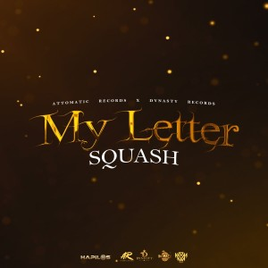 Album My Letter from Squash