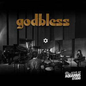 God Bless Live at Aquarius Studio dari God Bless