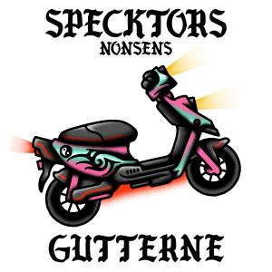 Nonsens的專輯Gutterne