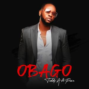 Album Obago from Praiz