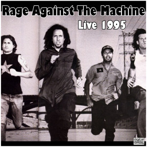 Live 1995 dari Rage Against The Machine