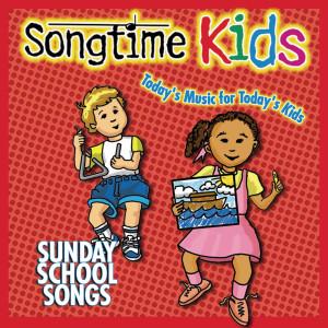 Sunday School Songs 1999 Songtime Kids