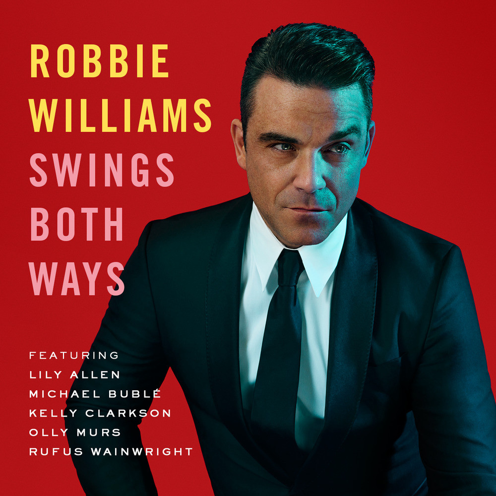 Little Green Apples 2019 Robbie Williams; Kelly Clarkson