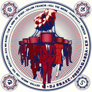 收聽DJ Snake的Propaganda歌詞歌曲