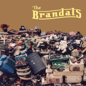 The Brandals dari The Brandals