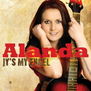Album Jy's My Engel from Alanda