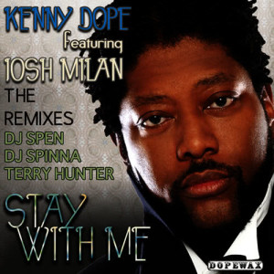 Listen to Stay with Me (Muthfunkaz Remix) song with lyrics from Kenny Dope