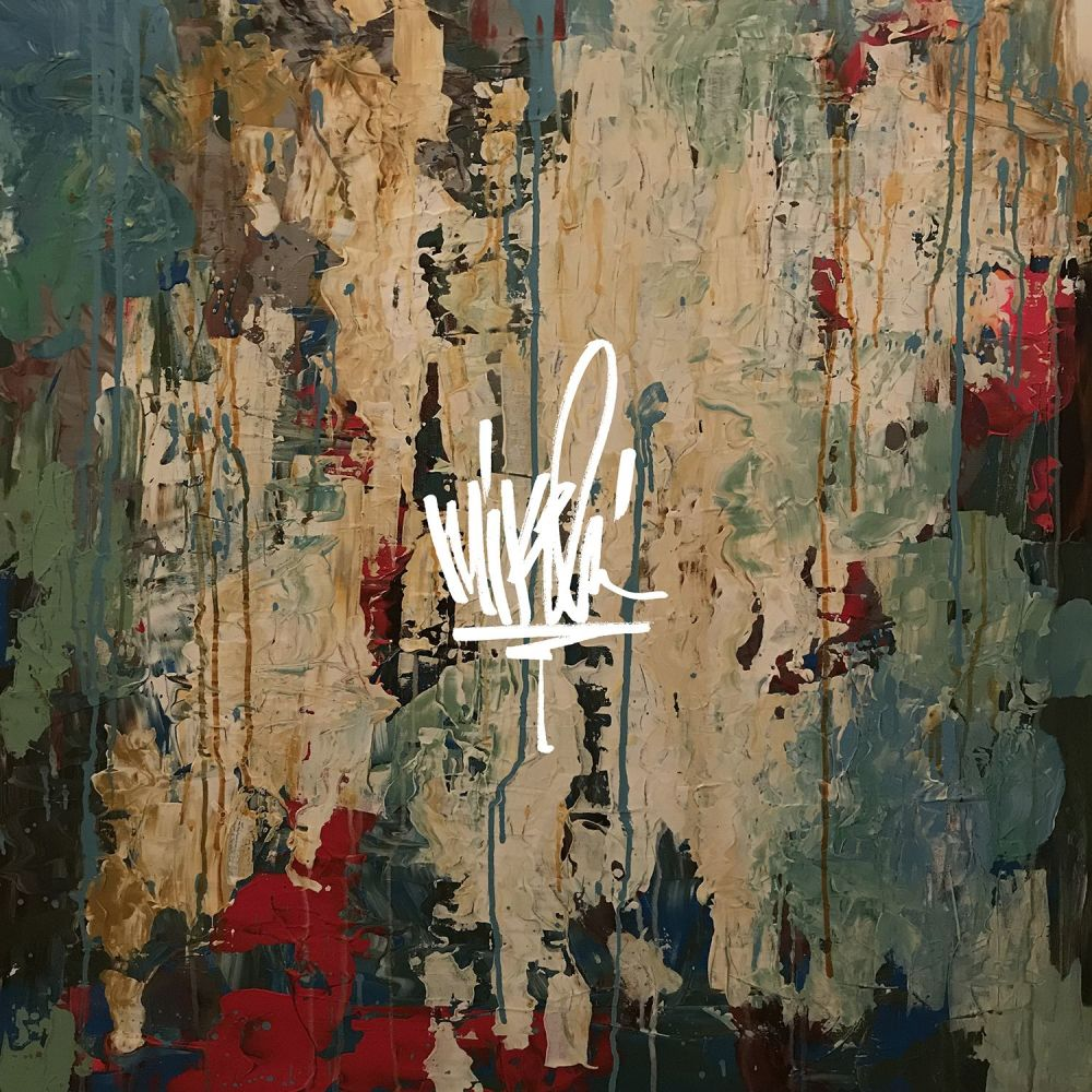 Ghosts 2018 Mike Shinoda