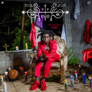 Album Haitian Boy Kodak from Kodak Black