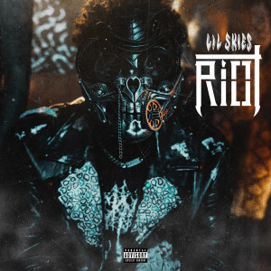 Album Riot from Lil Skies