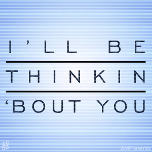 Listen to Thinking About You (Instrumental) song with lyrics from GMPresents & Jocelyn Scofield