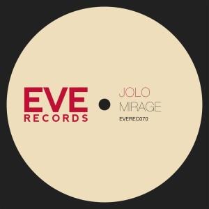 Album Mirage from JOLO