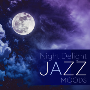 Smooth Lounge Piano的專輯Night Delight Jazz Moods