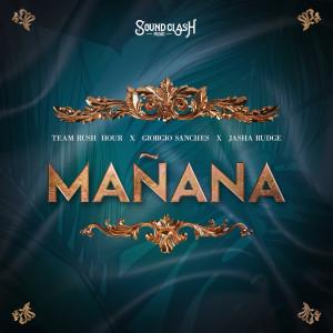 Album Mañana from Jasha Rudge
