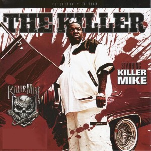 Album The Killer from Killer Mike