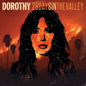 Album 28 Days In The Valley from DOROTHY