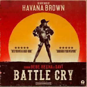 Havana Brown的專輯Battle Cry