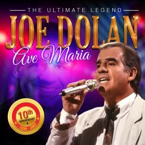 Album Ave Maria from Joe Dolan