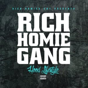 Listen to Flava (Explicit) song with lyrics from Rich Homie Quan