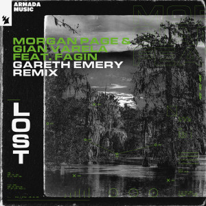 Morgan Page的專輯Lost (Gareth Emery Remix)