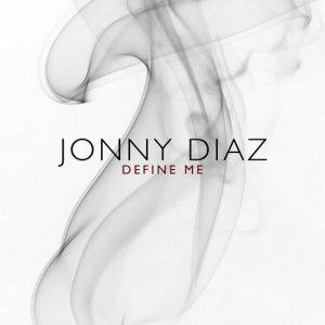 Album Define Me from Jonny Diaz