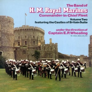 Album The Band of H.M. Royal Marines, Vol. 2 from The Band of Her Majesty's Royal Marines