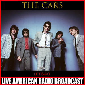 Album Let's Go (Live) from The Cars