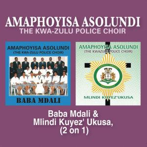 Listen to Mlindi Kuyez'ukusa song with lyrics from Amaphoyisa Asolundi